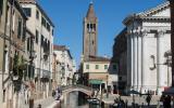 Wie Marco Polo starten auch wir unser Seidenstrassen-Abenteuer in Venedig